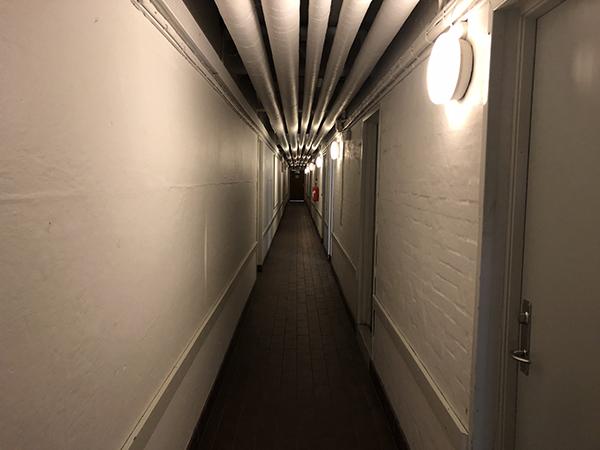 Hallways Test 002
