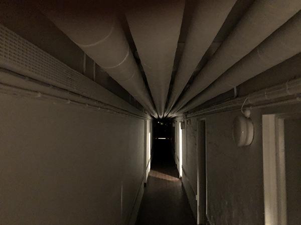 Hallways Test 001